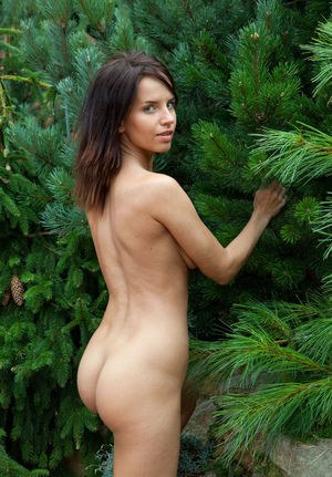 Outdoor Ass Pictures