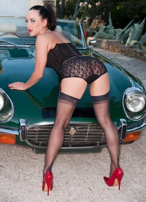 Pinup Ass Pictures