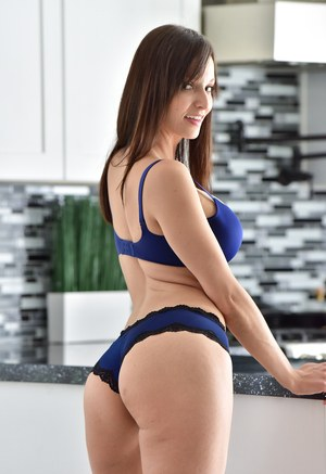 Ass In Kitchen Pictures